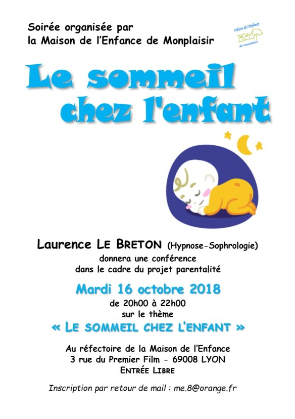 FLYER CONFERENCE N°4-16-10-2018